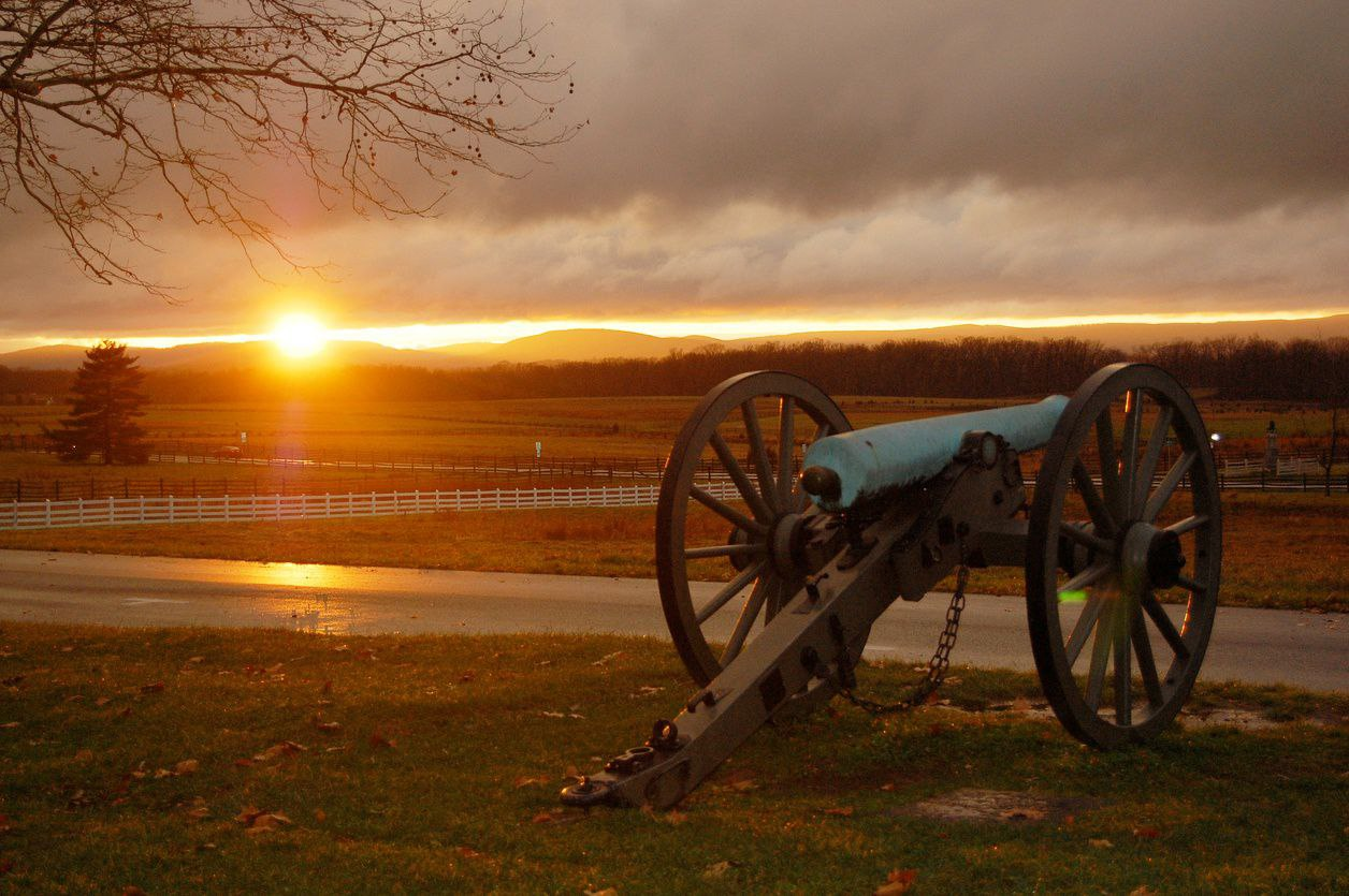 Best senior living pennsylvania Gettysburg