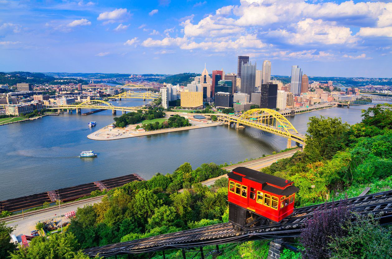 Best Senior Living Pennsylvania Pittsburgh